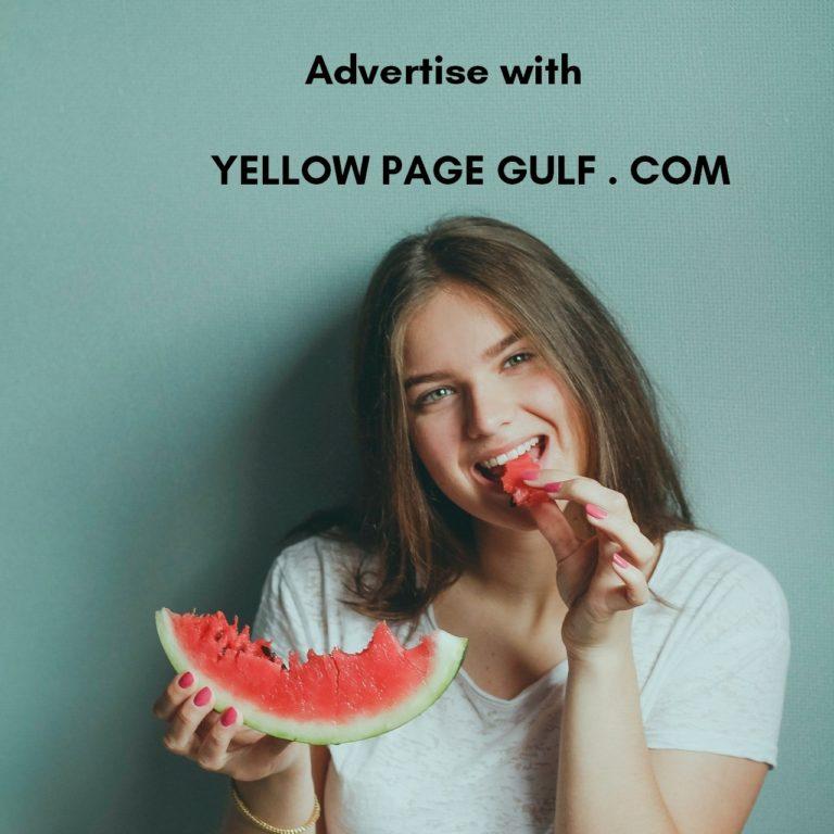 Yellow Page Gulf Business Directory Of Saudi Arabia Kuwait Uae